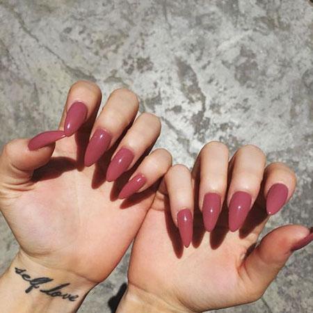 Nail Nails Tırnak Manicure