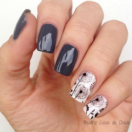 Nail Square Shaped Nails