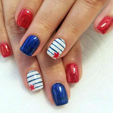 Nails Nail Easy July