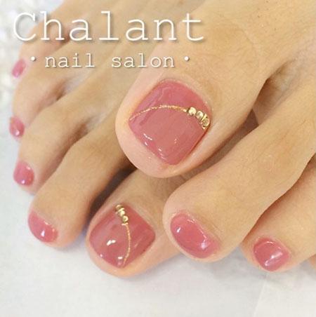 Nail Manicure Nails Toe