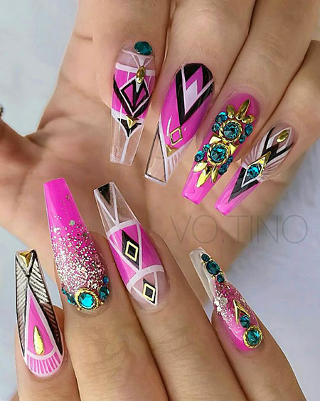 Nails Nail Designs Art