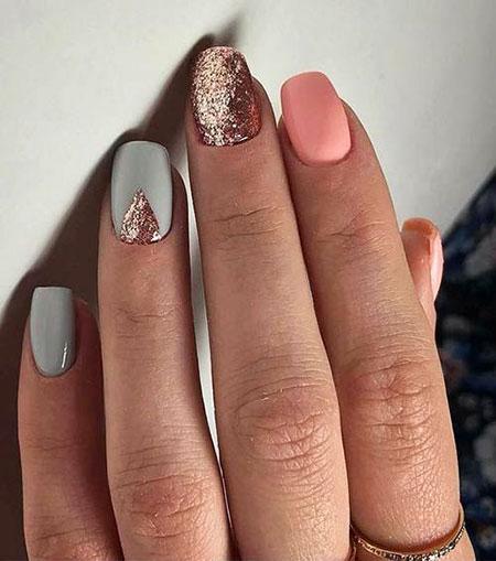 Nail Nails Art Glitter