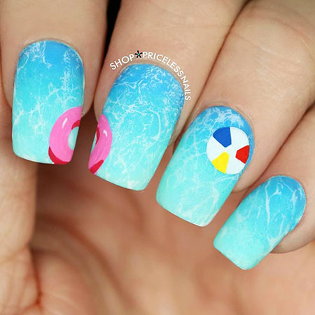 Nail Art Designs Chic
