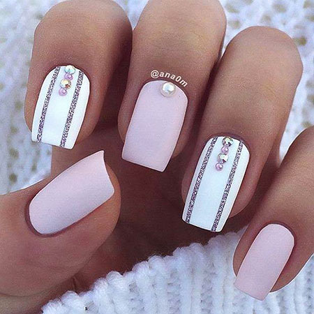 Nail Elegant Designs Art