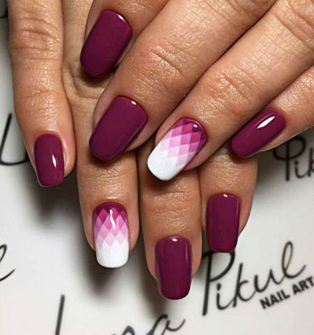 Nail Ombre Nails Designs