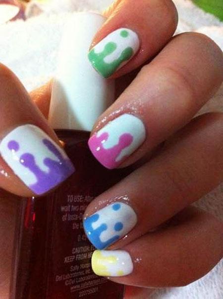 Nail Easy Nails Cute