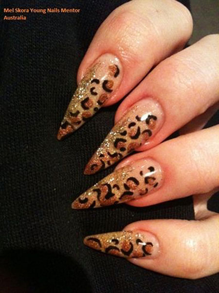 Stiletto Nail Nails Photo