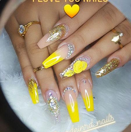 Nail Nails Acrylic Designs