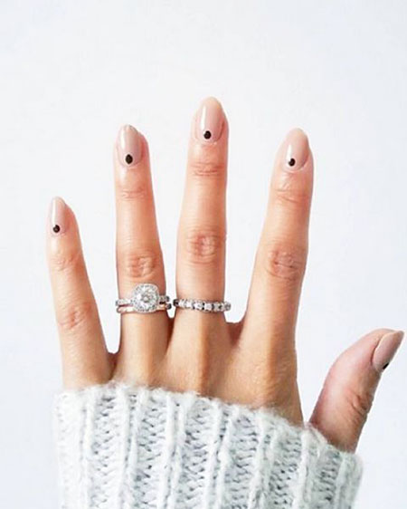 Manicure Rings Nail New