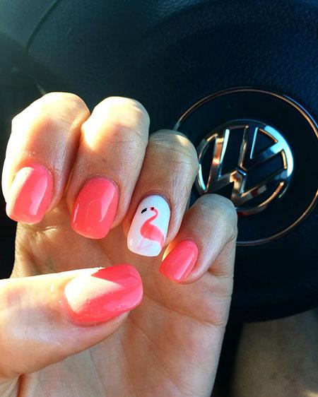 Cute Style Nails, Nail Nails Pink Shellac