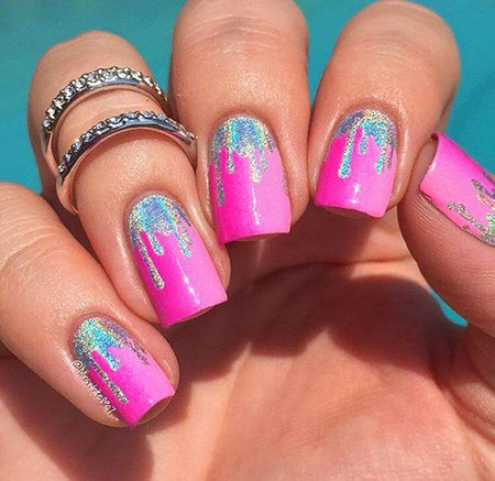 Nail Designs Art Paint