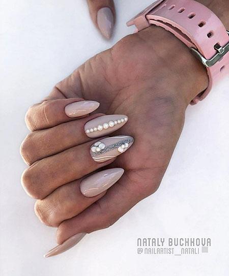 Nails Nail Elegant Manicure