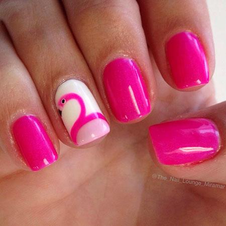 Nail Pink Nails Designs