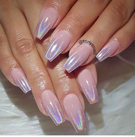 Nails Nail Acrylic Nageldesign