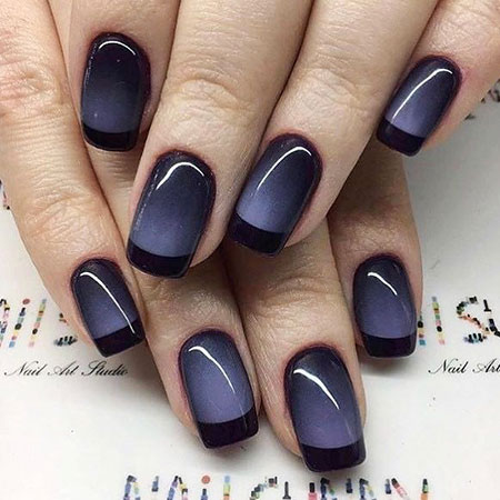 Nail Nails Manicure Ombre