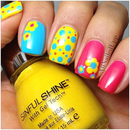 Nail Nails Photo Bright