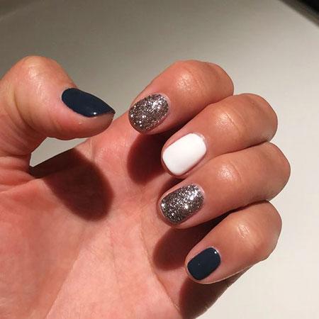 Nails Nail Glitter Full