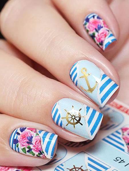 Art Nail Nails Designs