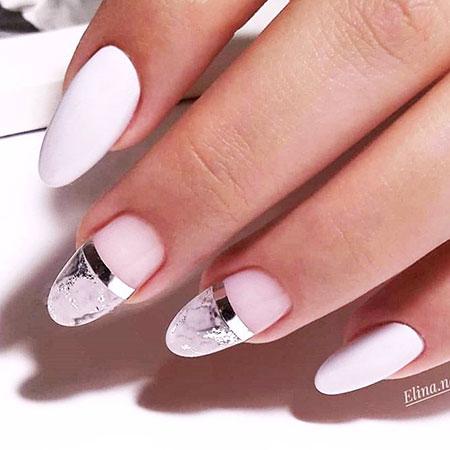 Nails Nail Manicure Long