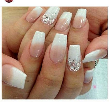 Natural Color Long Nails, Nails Nail Elegant Very