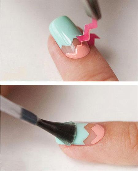 Nail Polish Stickers Manicure