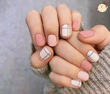 Nails Spring Nail Manicure