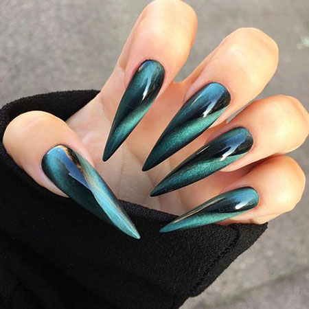 Nails Stiletto Nail Claw