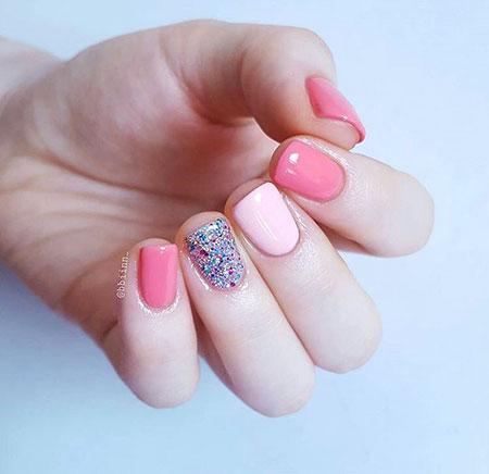 Nail Nails Manicure New