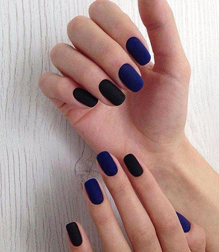 Nails Manicure Nail Matte