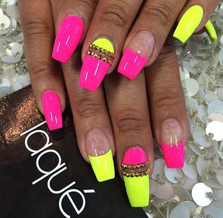 Nail Pink Designs Nails