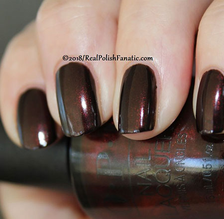 Designs Nail New Black
