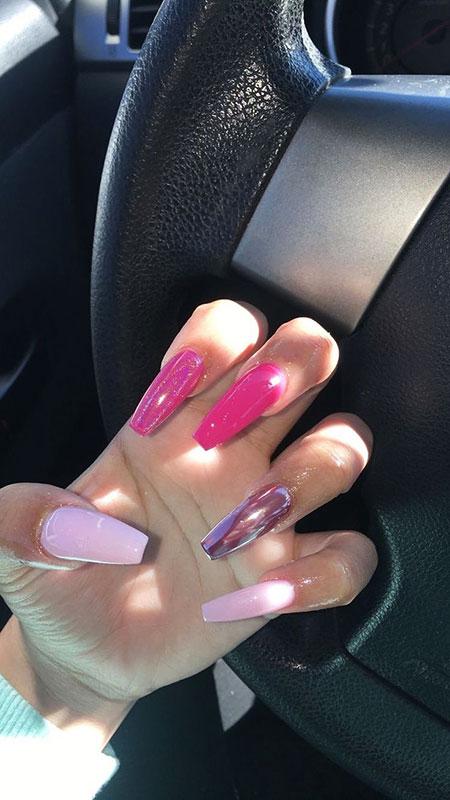 Nails Nail Pink Ideas