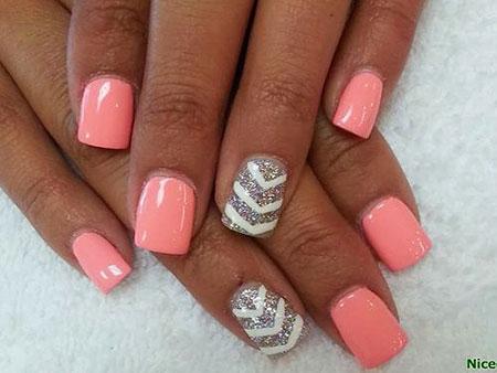 Nails Nail Acrylic Nice