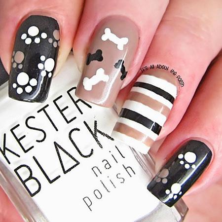 Nail Dog Girls Manicure