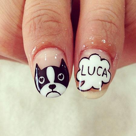 Nail Halloween Nails Art