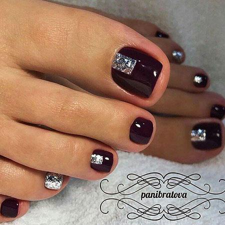 Nail Manicure Toe 2017