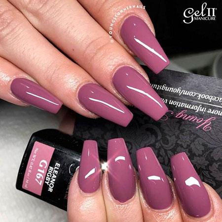 Nail Nails Gel Polish