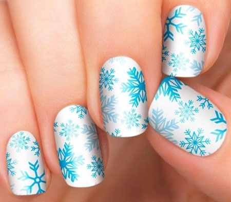 Nail Nails Effect Trends
