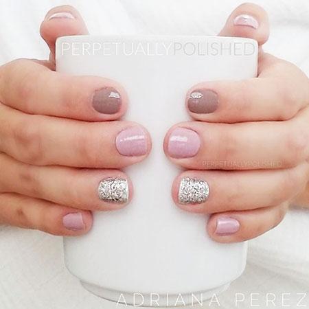 Nail Color Manicure Designs