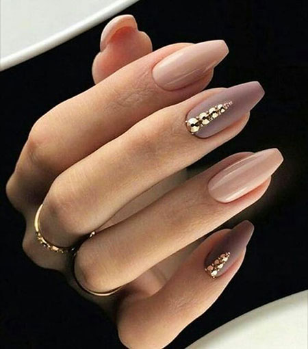 Nails Nail Fall Manicure
