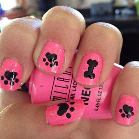 Nail Nails Designs Art