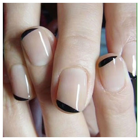 Nail Nude Easy Polish