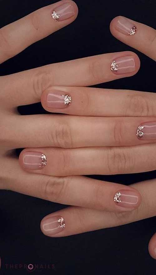 Simple Nail Designs-11