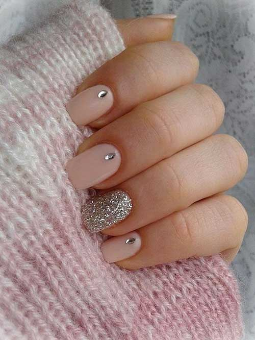 Simple Nail Designs-15