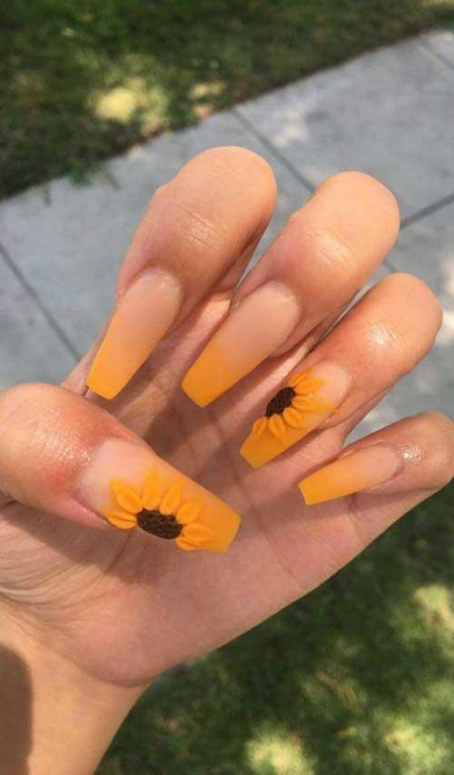 Acrylic Nail Designs-18