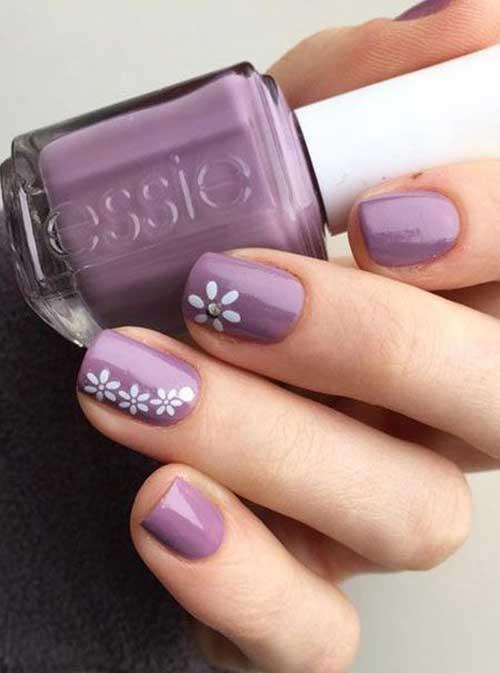 Spring Nail Art Designs-18