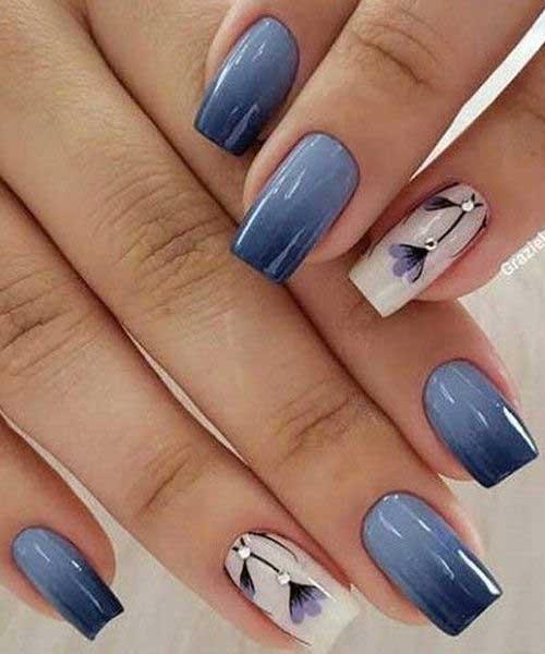 Spring Nail Art Designs-20