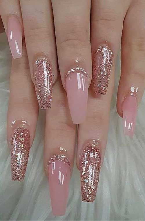 Acrylic Nail Designs Gallery
