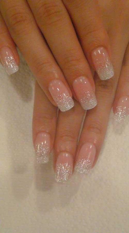 Bridal Nail Designs-17