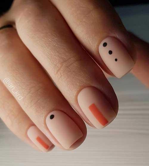 Geometric Nails-10